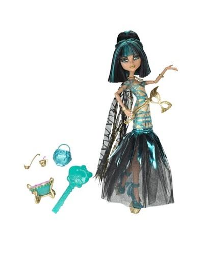 Monster High BCH88 – Muñeca Cleo Una Fiesta Divina De La Muerte (Mattel)