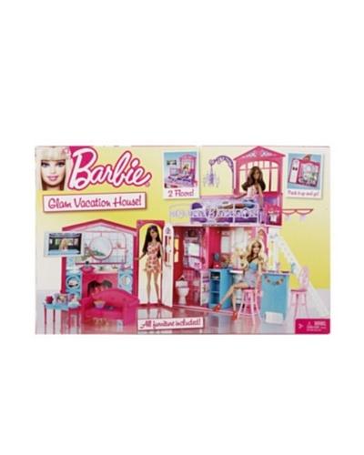 Barbie – Casa de vacaciones Glam