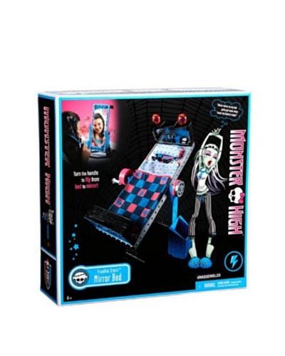 Monster High V2953 – Habitacion Frankenstein (Mattel)