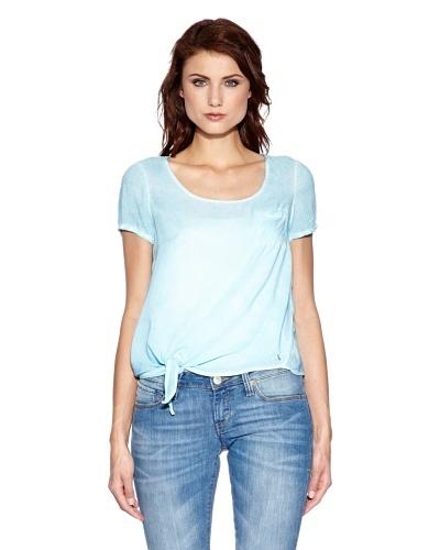 Mavi Camiseta Seleste