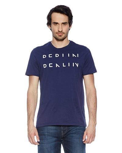 Mavi Camiseta Gabriel
