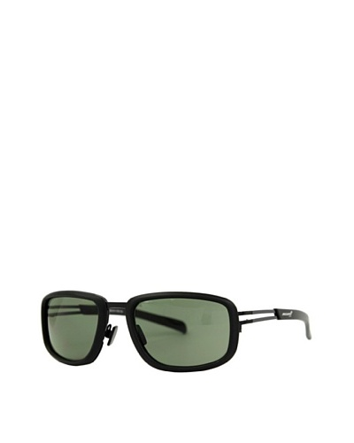 Mclaren Gafas de Sol MSPS-715 192-POL POL Negro