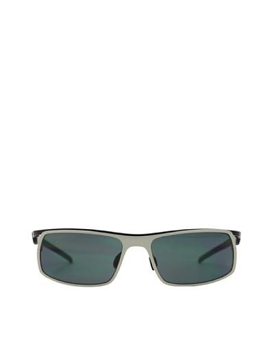 Mclaren Gafas de Sol MPS014783 Plata / Negro