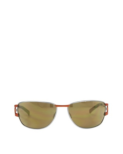 Mclaren Sport Gafas de Sol MSPS709783 Plata / Naranja
