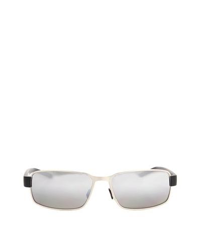 Mclaren Sport Gafas de Sol MSPS-704-507 Plata / Negro