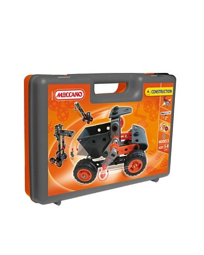 Meccano Pro Tool Box