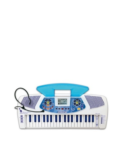 Musicales Bontempi Speak & Play - DJ teclado parlante