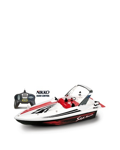 Nikko Boats Sea Racer