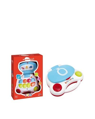 Preescolar Bontoys Ordenador Portátil para bebé