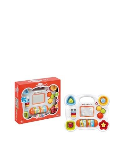 Bontempi Preescolar Bontoys Baby kit de actividades con Espejo Mágico
