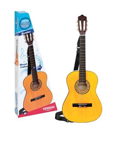 Musicales Bontempi Guitarra de Madera 92 cm.
