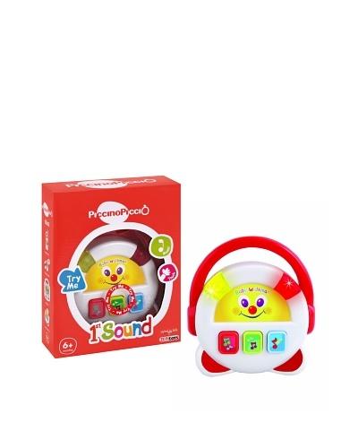 Bontempi Preescolar Bontoys Walkman Baby