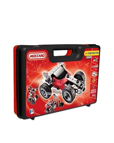 Meccano Construction Expert Tool Box