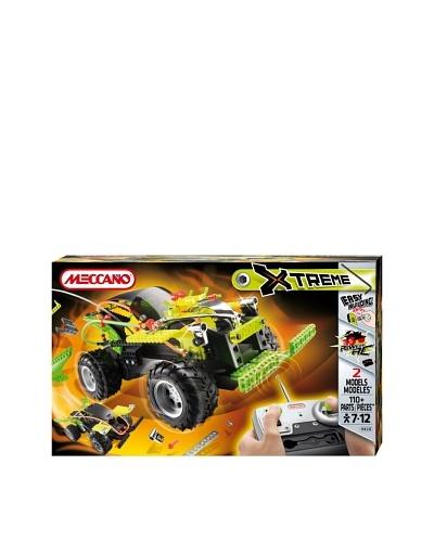 Meccano Xtreme X-Treme RC 4x4