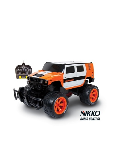 Nikko Hummer H2