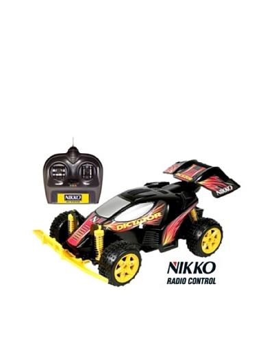 Nikko Dictator
