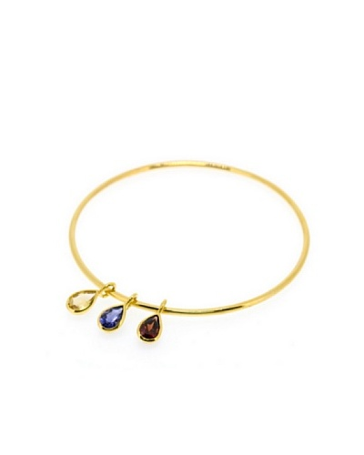 Melin Paris Pulsera Citrine