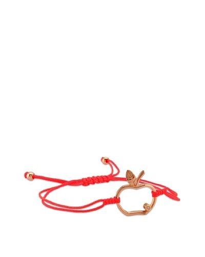 Melin Paris Pulsera Diamond Apple