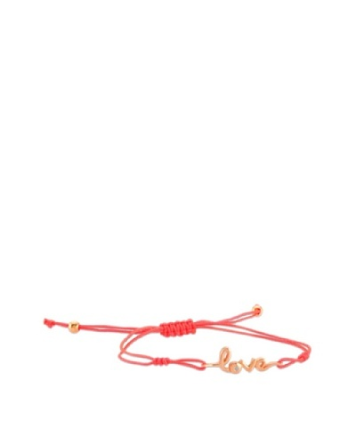 Melin Paris Pulsera Diamond Love
