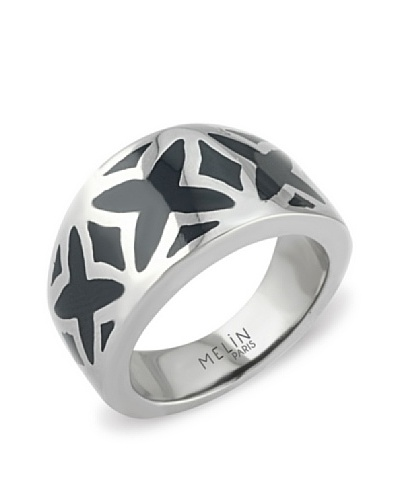Melin Paris Anillo Enamel Design MLNHR1055R