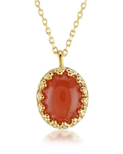 Melin Paris Collar Moon Stone Peach
