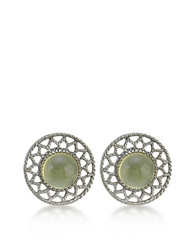 Melin Paris Pendientes Lemon Quartz