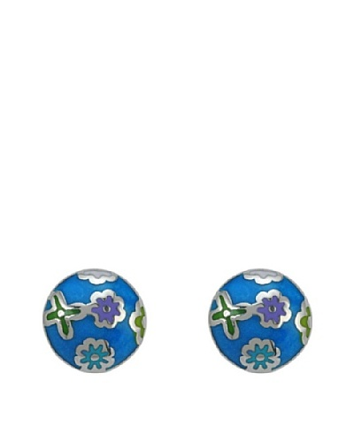 Melin Paris Pendientes Enamel Design