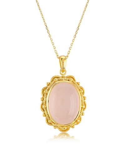 Melin Paris Collar Rose Quartz