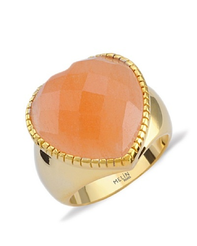 Melin Paris Anillo Aventurine Red MLNJFR911AV