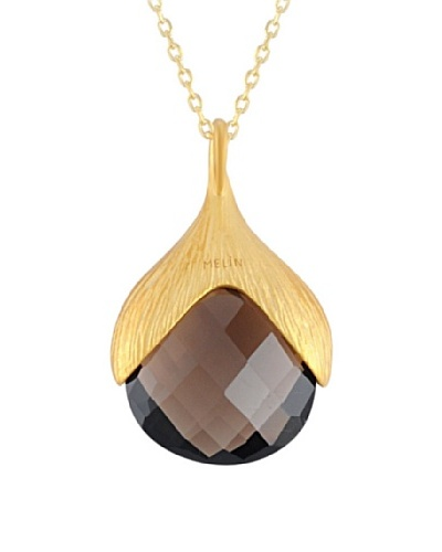Collar Smoky Quartz