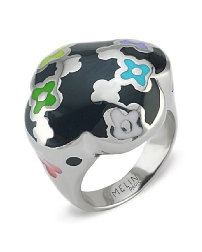 Melin Paris Anillo Enamel Design MLNHR1104R