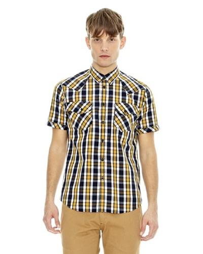 Merc Camisa Morse