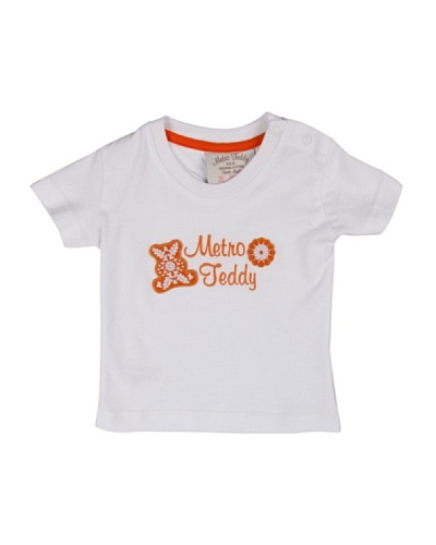 Metrokids Camiseta Niña Chengdu