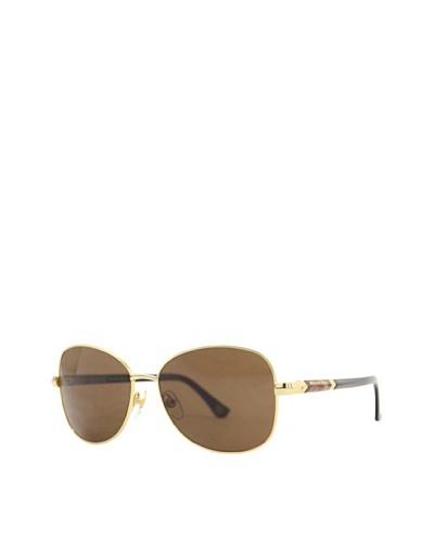 Michael Kors Gafas de Sol MK-M2478SRX-717-ANYA Dorado / Negro