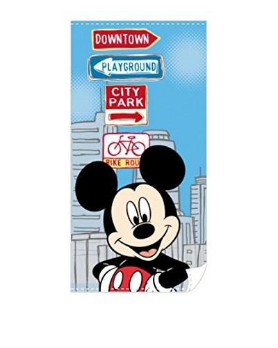 Mickey & Minnie Toallas De Playa City