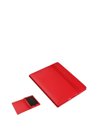 Mimma Funda Ipad 2 rojo