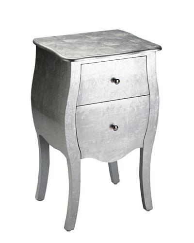 Mimma Mesa Cómoda Silver