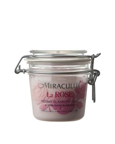 Miraculum Elixir de Rosas Corporal Anti-Aging La Rose 45+ 200 ml