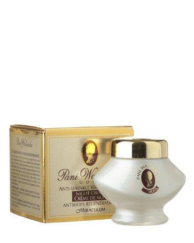Miraculum Crema Anti-Aging Regenerante Noche 60+  50 ml