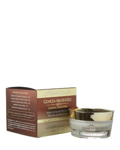 Miraculum Crema De Día Anti-Arrugas 60+ Reconstrucción Profunda  50 ml