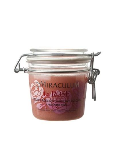 Miraculum Peeling Corporal Anti-Aging La Rose 45+ 200 ml