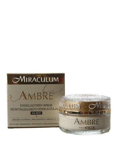 Miraculum Crema De Noche Rejuvenecedora  50 ml