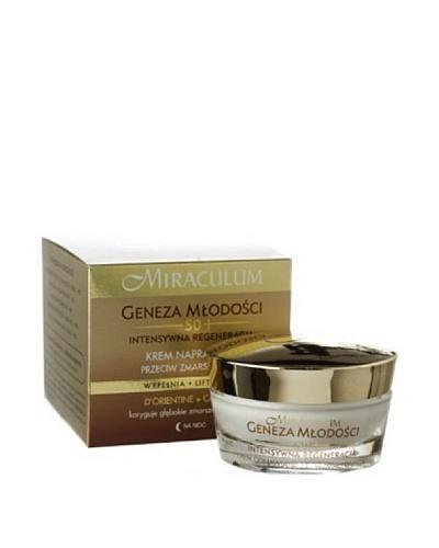 Miraculum Crema De Noche Anti-Arrugas 50+ Regeneración Intensa  50 ml