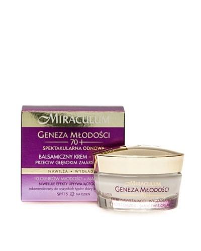Miraculum Crema de Día Anti-Arrugas Profundas Elixir de Juventud 70+ 50 ml