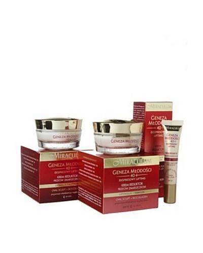 Miraculum Tratamiento Completo Anti-Aging Elixir de Juventud 40+ 115 ml