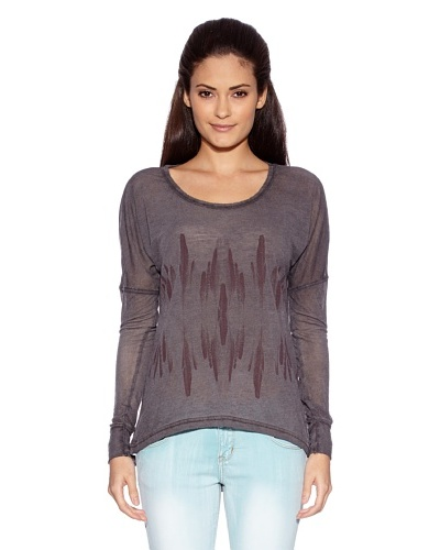 Miss Goodlife Jersey Indian Feather