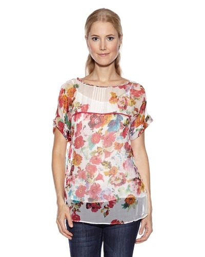 Magic Woman Blusa Pamela