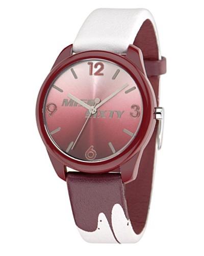 Miss Sixty Reloj Earth R0751117505 Perlado