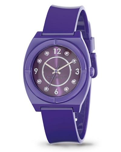 Miss Sixty Reloj Vintage R0751110506 Violeta