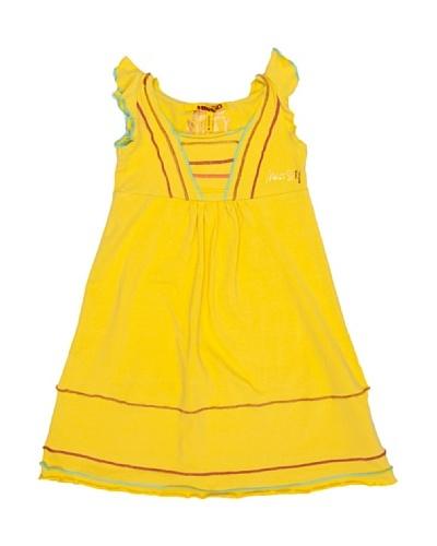 Miss Sixty Kids Vestido Liso